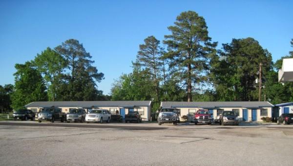 Lakeview motel rv